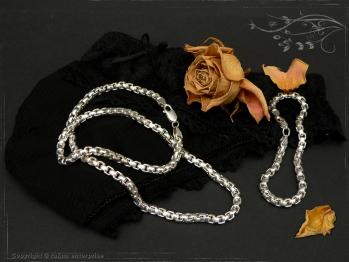 Silberkette Armband Venezia Ru B5.3L20 massiv 925 Sterling Silber